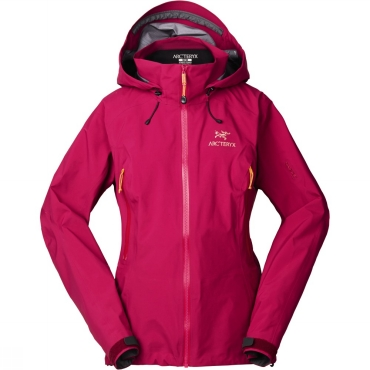 Womens Beta AR Jacket