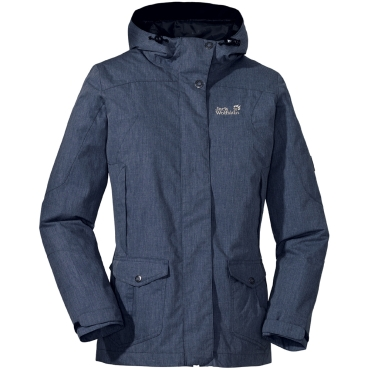 Womens Paradise Hill Parka Jacket
