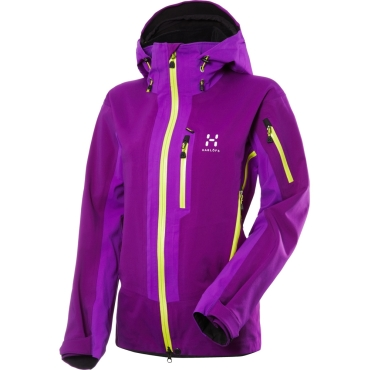 Womens Couloir 2 Q Jacket
