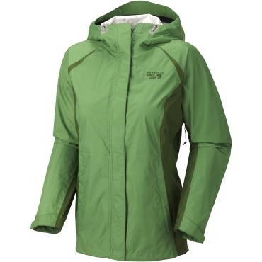 Womens Versteeg Shell Jacket