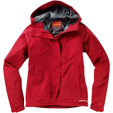 Womens Aquatia Jacket