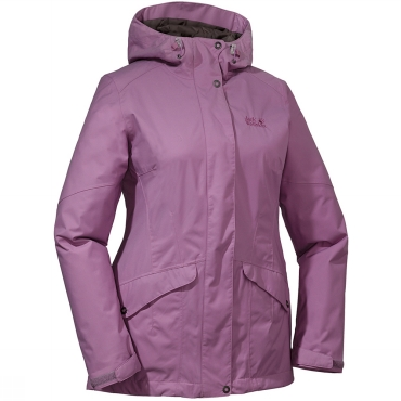 Womens Connemara Jacket