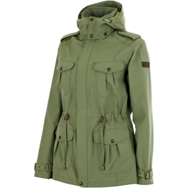 Womens Parham Jacket