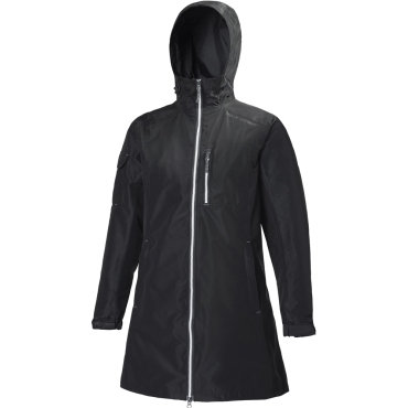 Womens Long Belfast Jacket