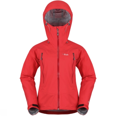 Womens Myriad Jacket