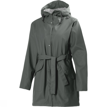 Womens Kirkwall Rain Coat