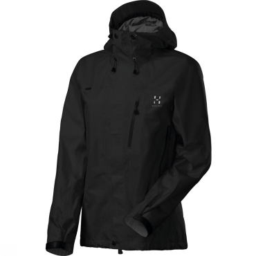 Womens Astral II Q Jacket