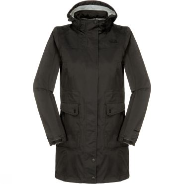 Womens Quiana Rain Jacket