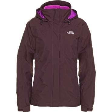 Womens Evolution Triclimate 3 in 1 Jacket