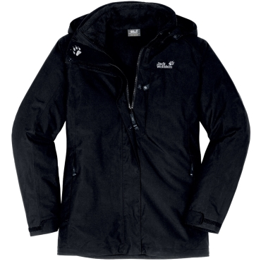 Womens Majestic Bay 3 in 1 Jacket