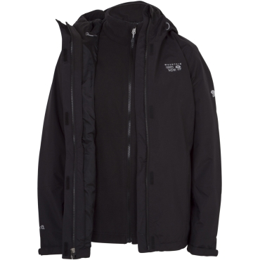 Womens Main Street Trifecta Jacket