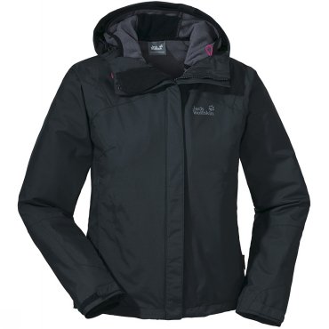 Womens Icecat Jacket