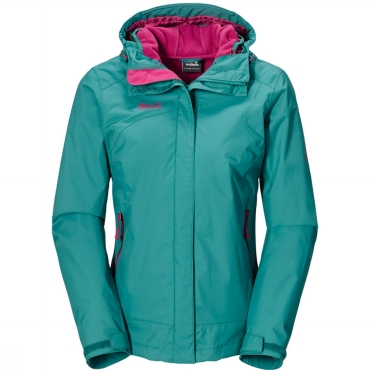 Womens Winterhawk Jacket