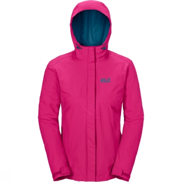 Womens Crush'n Ice Jacket