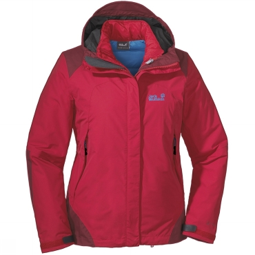 Womens Peregrine Jacket