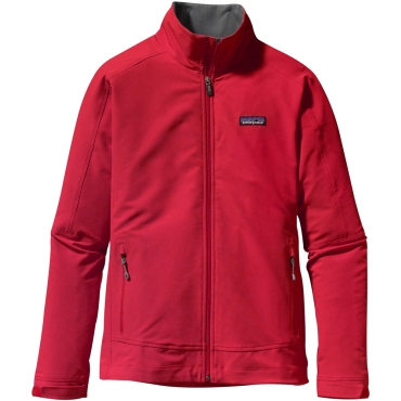 Womens Simple Guide Jacket