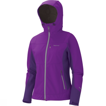 Womens Rom Softshell Jacket
