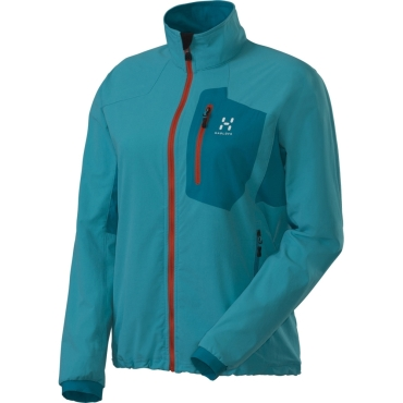 Womens Lizard Q Jacket
