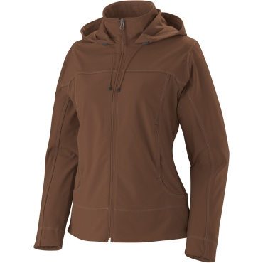 Womens Summerset Softshell Jacket