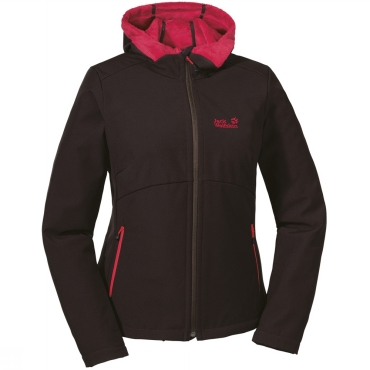 Womens Rambler Rose Jacket