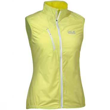 Womens Exhalation XT Vest