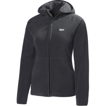 Womens Daybreaker Fleece Hoody
