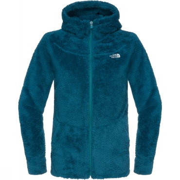 Womens Cervinja Full Zip Hoodie