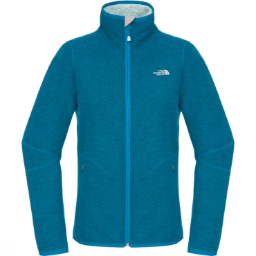 Womens Zermatt Full Zip