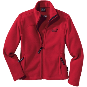 Womens Vertigo Fleece Jacket