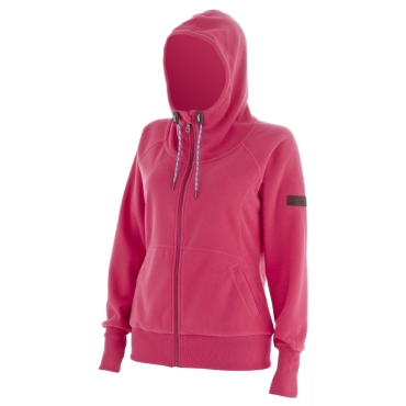 Womens Lawel Fleece jacket
