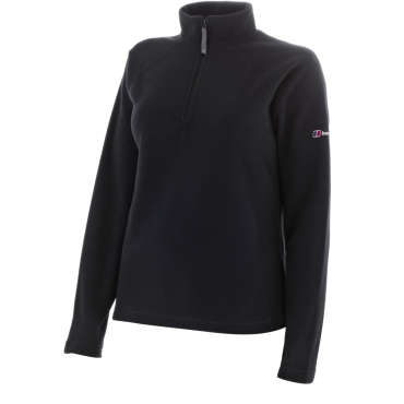 Womens Arnside Fleece Half Zip