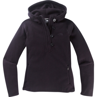 Womens Crescent Sunset Hoodie
