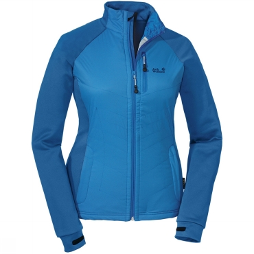 Womens Composite Action Jacket