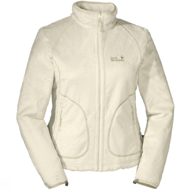 Womens Soft Asylum Jacket