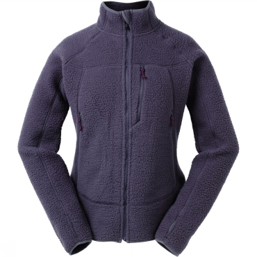 Womens Roseg Fleece Jacket