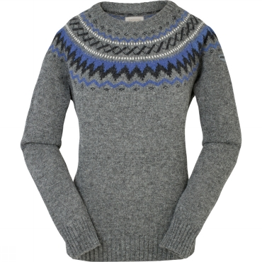 Womens Nordic Wood Jumper