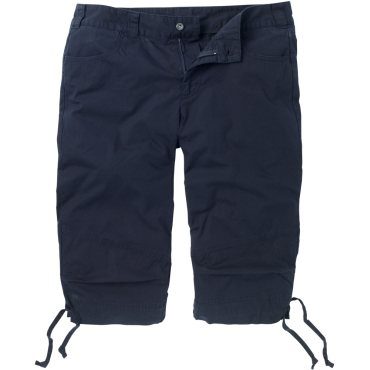 Womens Halifax Knee Length Shorts