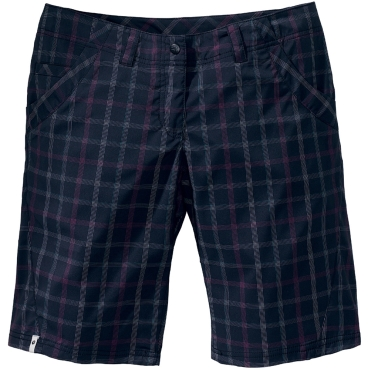 Womens Light Grid Shorts