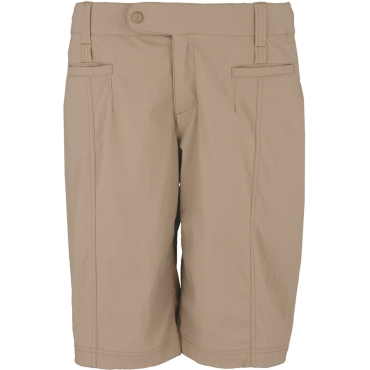 Womens Discovery Bermuda Shorts