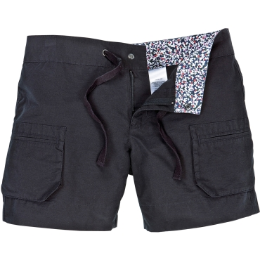 Womens Arch Cape II Cargo Shorts