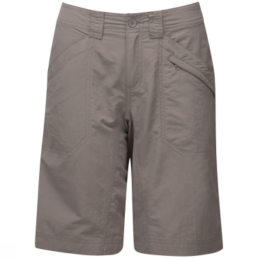 Womens Backcountry Walker Shorts