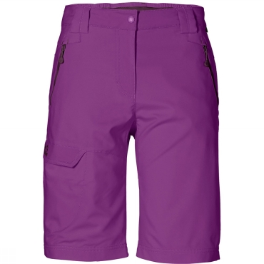 Womens Active Track Shorts
