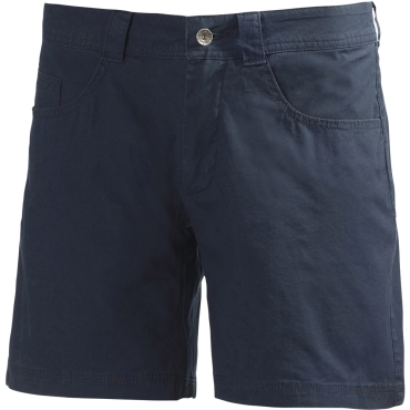 Womens Due South Shorts