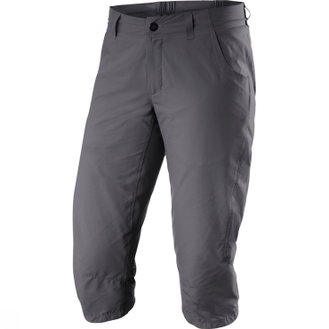 Womens Lite Q Knee Pants