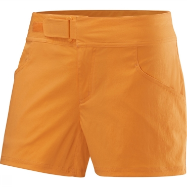 Womens Amfibie II Q Shorts