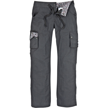 Womens Arch Cape II Cargo Trousers