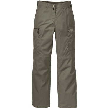 Womens Northpants Vent Pro Trousers