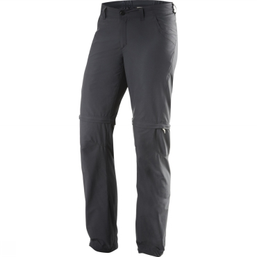 Womens Lite Q Zip Off Pants