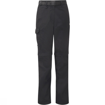 Womens Kiwi Zip Off Trousers