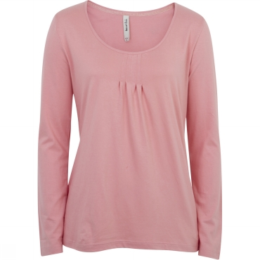 Womens Hera Long Sleeve Top